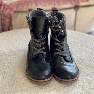 Tommy Hilfiger Omar2 Womrn's Size 10M Boots